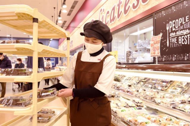 中部フーズ【秋和店】の画像・写真