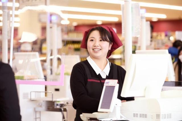 スーパーマーケットバロー鏡島店の画像・写真