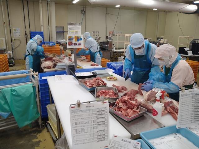 福井畜産プロセスセンターの画像・写真