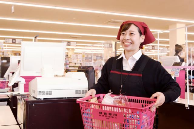 スーパーマーケットバロー勝山店の画像・写真