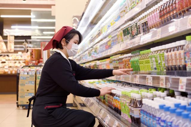 スーパーマーケットバロー粟野店の画像・写真