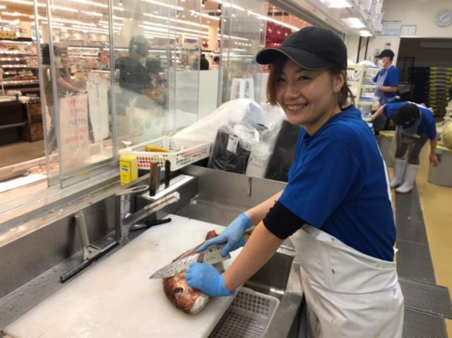 スーパーマーケットバロー福光店の画像・写真
