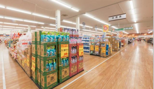 ホームセンターバロー大口店の画像・写真
